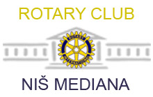 rotary club nis mediana